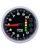 "5"" PEDESTAL TACHOMETER, 0-10,000 RPM, ELITE"