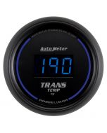 "2-1/16"" TRANSMISSION TEMPERATURE, 0-340 °F, COBALT DIGITAL"