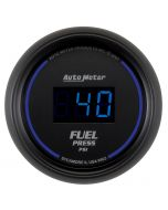 "2-1/16"" FUEL PRESSURE, 5-100 PSI, COBALT DIGITAL"