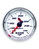"""2-1/16"""" WATER TEMPERATURE, 120-240 °F, 6 FT., MECHANICAL, C2"""