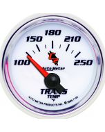 "2-1/16"" TRANSMISSION TEMPERATURE, 100-250 °F, AIR-CORE, C2"