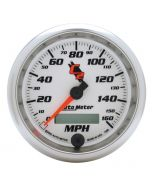 "3-3/8"" SPEEDOMETER, 0-160 MPH, ELECTRIC, C2"