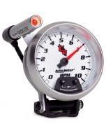 "3-3/4"" PEDESTAL TACHOMETER, 0-10,000 RPM, C2"