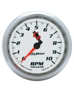 "3-3/8"" IN-DASH TACHOMETER, 0-10,000 RPM, C2"