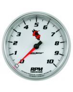 "5"" IN-DASH TACHOMETER, 0-10,000 RPM, C2"