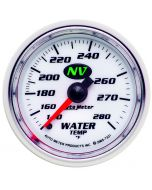 """2-1/16"""" WATER TEMPERATURE, 140-280 °F, 6 FT., MECHANICAL, NV"""