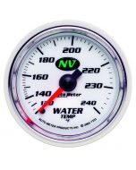 "2-1/16"" WATER TEMPERATURE, 120-240 °F, 6 FT., MECHANICAL, NV"