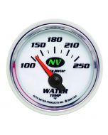 "2-1/16"" WATER TEMPERATURE, 100-250 °F, AIR-CORE, NV"