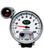 "5"" PEDESTAL TACHOMETER, 0-10,000 RPM, NV"