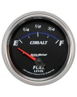 "2-5/8"" FUEL LEVEL, 240-33 Ω, AIR-CORE, SSE, COBALT"