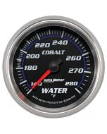 "2-5/8"" WATER TEMPERATURE, 140-280 °F, 6 FT., MECHANICAL, COBALT"