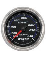 "2-5/8"" WATER TEMPERATURE, 120-240 °F, 6 FT., MECHANICAL, COBALT"