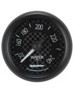 "2-1/16"" WATER TEMPERATURE, 120-240 °F, 6 FT., MECHANICAL, GT"