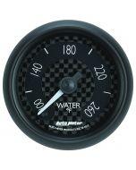 "2-1/16"" WATER TEMPERATURE, 100-260 °F, STEPPER MOTOR, GT"