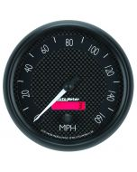 "5"" SPEEDOMETER, 0-160 MPH, ELECTRIC, GT"
