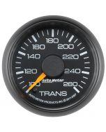 "2-1/16"" TRANSMISSION TEMPERATURE, 100-260 °F, STEPPER MOTOR, GM FACTORY MATCH"