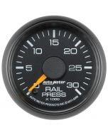 """2-1/16"""" FUEL RAIL PRESSURE, 0-30K PSI, STEPPER MOTOR, GM FACTORY MATCH"""