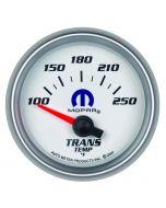 "2-1/16"" TRANSMISSION TEMPERATURE, 100-250 °F, AIR-CORE, WHITE, MOPAR"