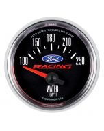 "2-1/16"" WATER TEMPERATURE, 100-250 °F, AIR-CORE, FORD RACING"