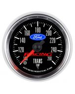 """2-1/16"""" TRANSMISSION TEMPERATURE, 100-260 °F, STEPPER MOTOR, FORD RACING"""