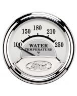 "2-1/16"" WATER TEMPERATURE, 100-250 °F, AIR-CORE, FORD MASTERPIECE"