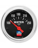 "2"" WATER TEMP, 100-250`F, SSE, MOPAR CLASSIC"
