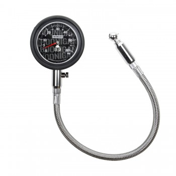 0-60 PSI Hoonigan Tire Pressure Gauge