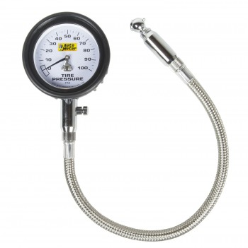 0-100 PSI Tire Presure Gauge
