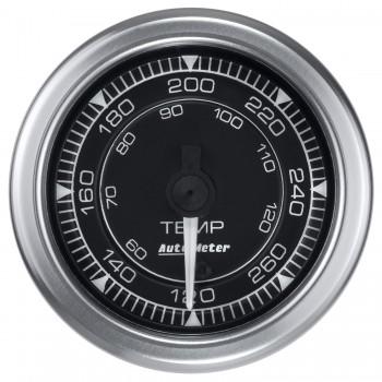 """2-1/16"""" TEMPERATURE, 120-280 °F, STEPPER MOTOR, CHRONO"""