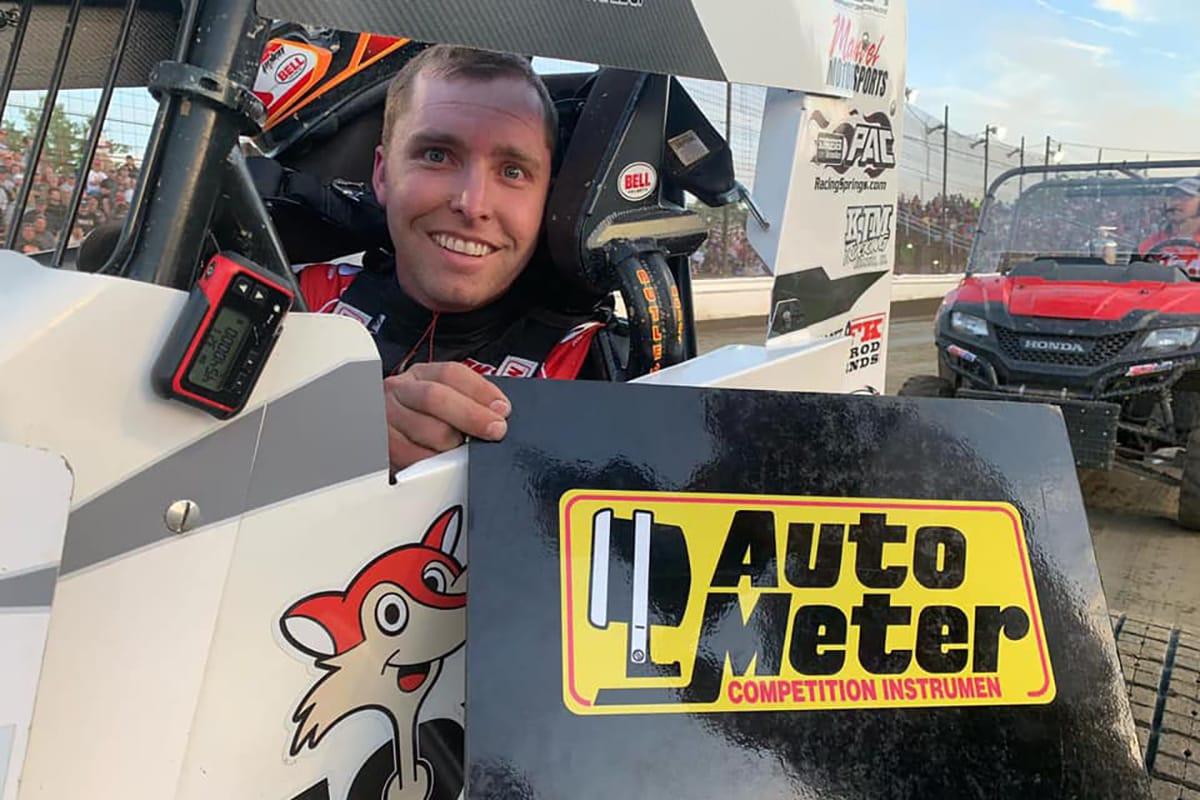 Autometer Racing