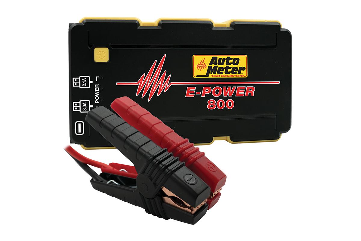 E-POWER 800 Power Pack