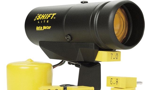 Autometer Pro Shift Lite
