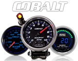 Cobalt Gauges