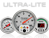 Ultra-Lite gauges