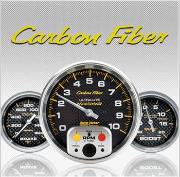Carbon Fiber gauges