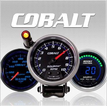 Cobalt gauges