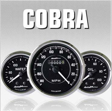 Cobra gauges