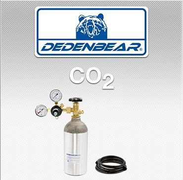 Dedenbear CO2