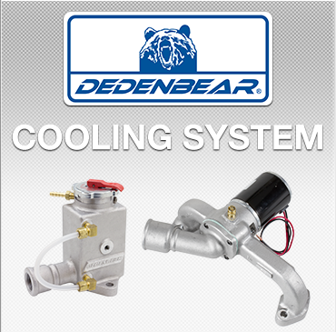 Dedenbear Cooling System