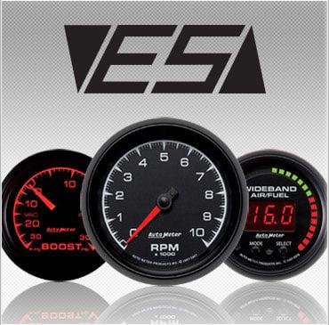 ES gauges