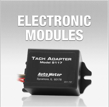 Electronic Modules