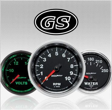 GS gauges