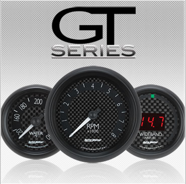 GT Series gauges