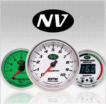 NV gauges