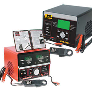 Autometer Benchtop Testers Chargers