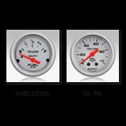 Autometer Gauge Type 2