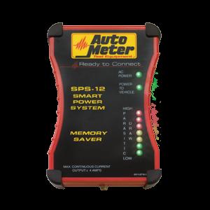 Autometer power supply