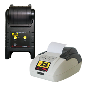Autometer printers