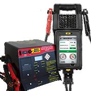 Autometer test equipment