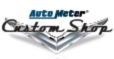 Autometer Custom Shop